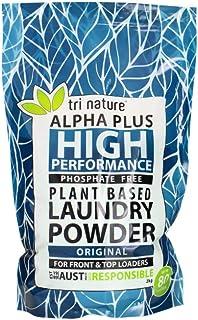 Tri Nature Alpha Plus Original Laundry Powder Soft Pack, 2 kilograms