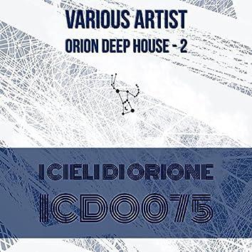 Orion Deep House - 2