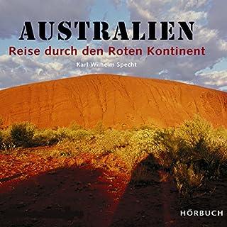 Australien: Reise durch den Roten Kontinent Titelbild