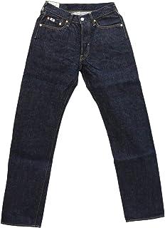 ステュディオ・ダルチザン STUDIO D'ARTISAN レギュラーストレートジーンズ SD-101 メンズ 日本製 定番