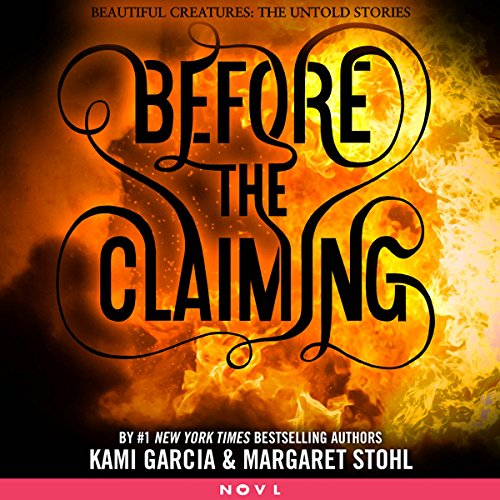 Before the Claiming  By  cover art