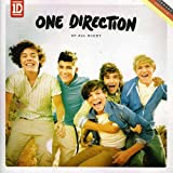 One Direction: Up All Night (Germany Edition) (Audio CD (Germany Edition))