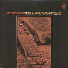 California Mudslide (& Earthquake) (Root Beer Vinyl)