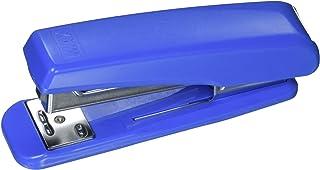 マックス 中型ホッチキス 3号針使用 最大30枚とじ HD-35 ブルー