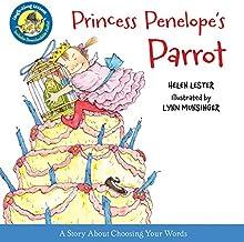 Princess Penelope's Parrot - Laugh Along Lessons