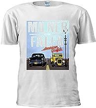 Milner vs Falfa '55 Chevy vs Deuce Coupe American Graffiti Unisex T Shirt Top Men Women Ladies