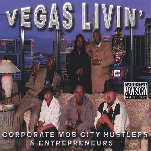 Corporate Mob City Hustlers & Entrepreneurs