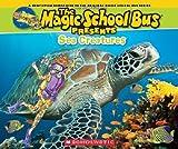 Sea Creatures (Magic School Bus Presents)