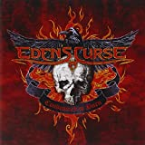 Eden'S Curse: Condemned to Burn-UK Tour Edition (Audio CD)