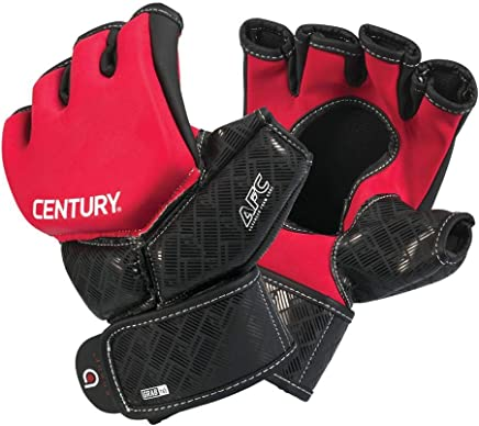 Century Brave MMA Competition Handschuhe rot schwarz B07H8MBWYP     | Hohe Qualität und Wirtschaftlichkeit