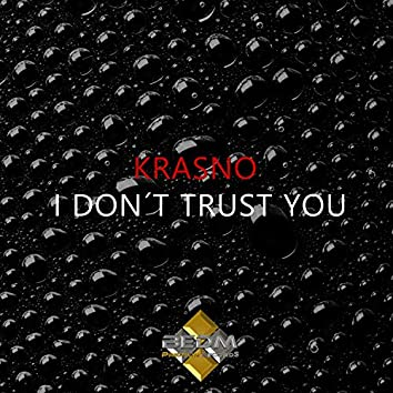 I Don't Trust You (Radio Version)