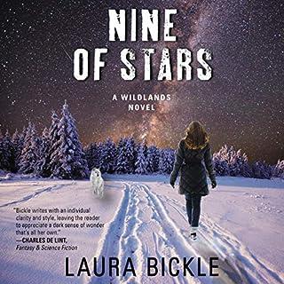 Nine of Stars cover art