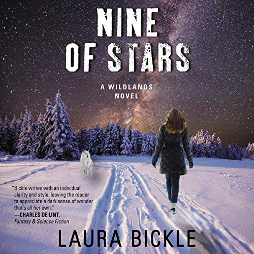 Nine of Stars audiobook cover art