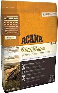 アカナ (ACANA) ワイルドプレイリーキャット 1.8kg [国内正規品]