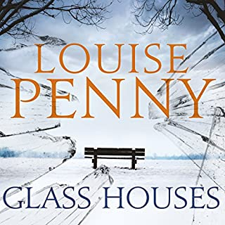 Glass Houses cover art