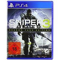 Sniper Ghost Warrior 3 -