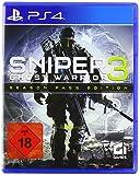 Sniper Ghost Warrior 3 - Season Pass Edition - PlayStation 4 [Importación alemana]