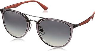 RB4285 Square Sunglasses