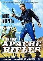 Apache Rifles [DVD] [Import]