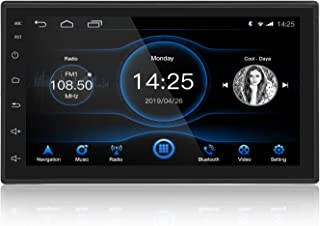 Ezonetronics 7 Zoll Android 8.1 Autoradio Stereo 1024x600 GPS Navigation Bluetooth WiFi SWC USB Spiegel Link Player 1G DDR3 + 16G NAND Memory Flash