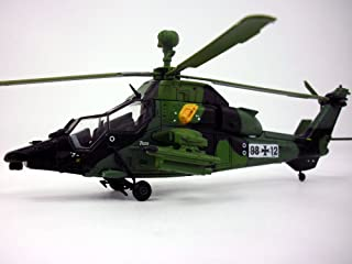 Eurocopter Tiger UHT Attack Support Helicopter 1/72 Scale Model