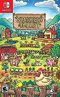 Stardew Valley Nintendo Switch スターデューバレー 任天堂 スイッチ 北米英語版 [並行輸入品]