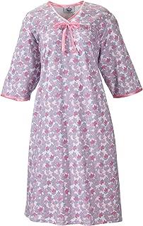 clothes for bedridden woman