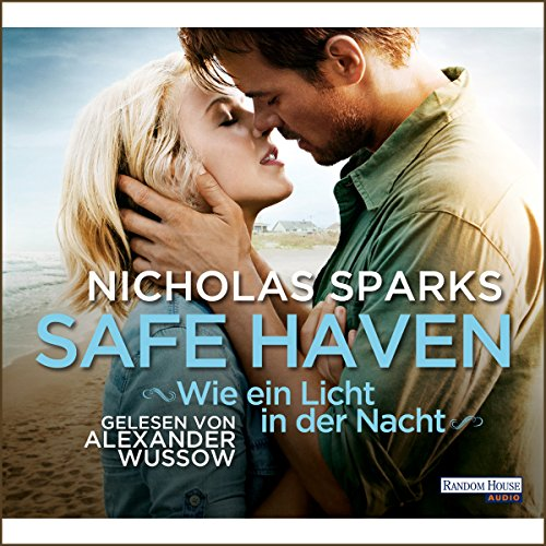 Wie ein Licht in der Nacht audiobook cover art
