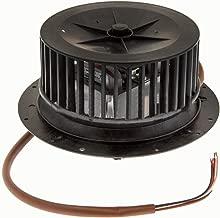Recamania Motor Campana extractora 3 velocidades Derecha diametro 145 mm