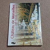 ベルサイユ宮殿 ポストカード