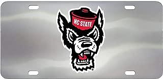 FANMATS North Carolina State University Diecast License Plate