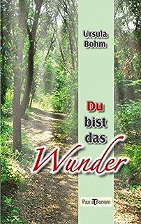 Du bist das Wunder (German Edition)