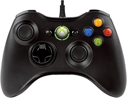 $99 Get Microsoft Xbox 360 Wired Controller