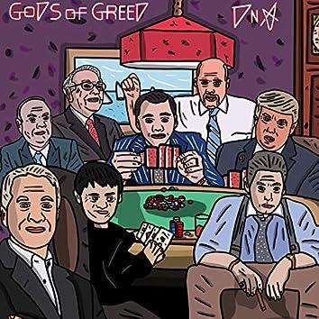Gods of Greed