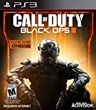 Call of Duty: Black Ops III (PS3) by ACTIVISION
