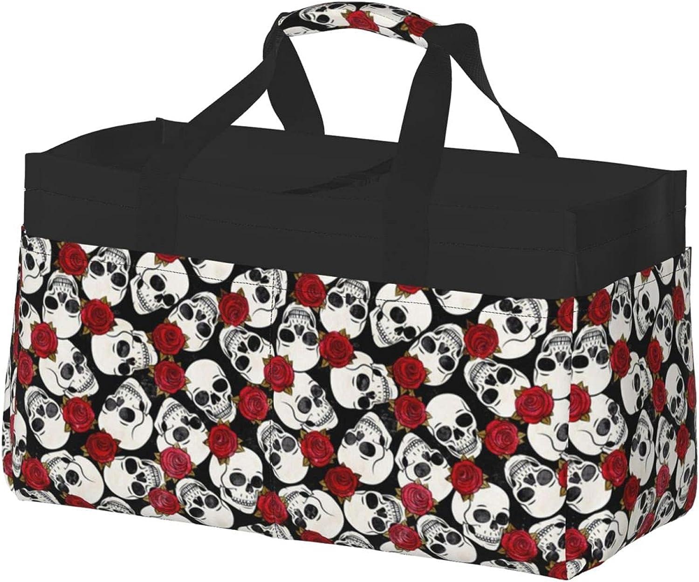 Extra Large Luxury Utility Tote Bag Import - Basket Beach Canvas Reu Oversized