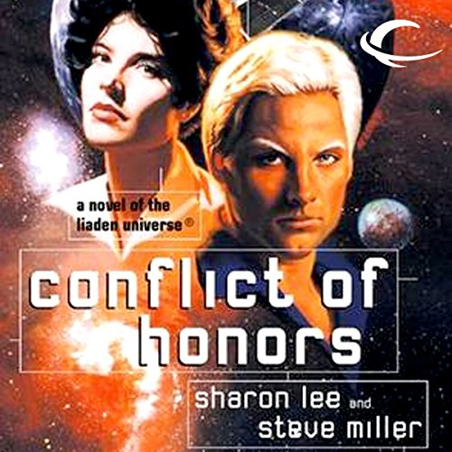 Conflict of Honors cover art