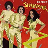 Songtexte von Shalamar - Go for It
