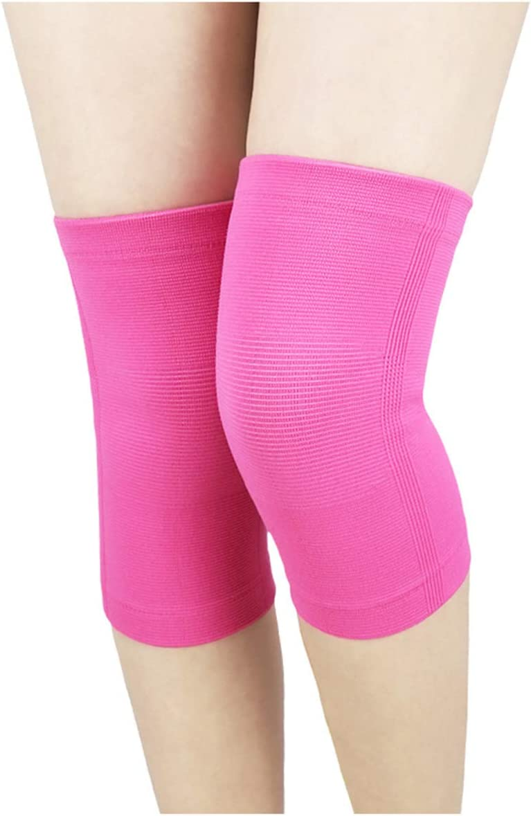 Suillty Knee Pads Protector for Men Women,Non-Slip Leg Warmer Knee Support Pad Kneelet for Work Dancing Running Volleyball Skating