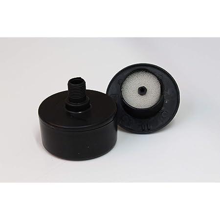 Sourcingmap Luft Kompressor Schalldämpfer Filter De Baumarkt