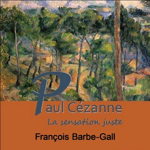 Paul Cézanne audiobook cover art