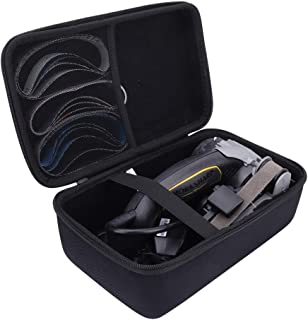 Aenllosi Hard Carrying Case for Work Sharp Knife & Tool Sharpener Ken Onion Edition
