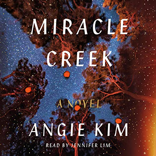 Miracle Creek audiobook cover art