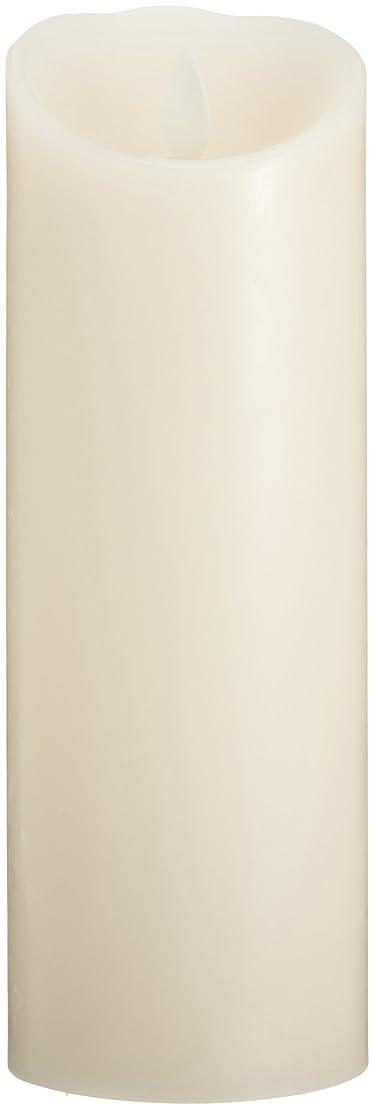 電話強いドアLUMINARA(ルミナラ)ピラー3×8【ギフトボックスなし】 「 アイボリー 」 03070030IV