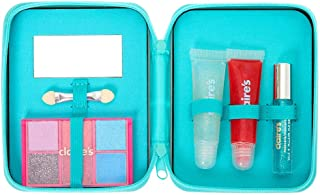 Claire's Girl's Cozy Critters Bling Makeup Set - Pink