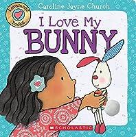I Love My Bunny (Love Meez)