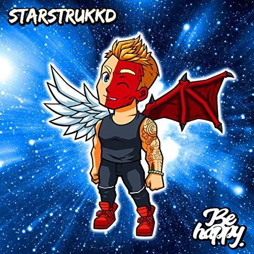 Starstrukkd