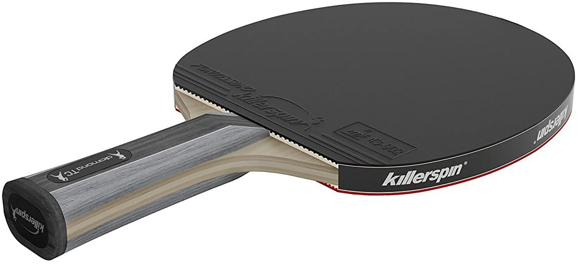 Killerspin RTG Diamond TC Tennis Table Professional Racket Max 63% OFF store