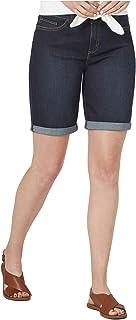 Lee Women's Flex Motion Regular Fit Bermuda Short