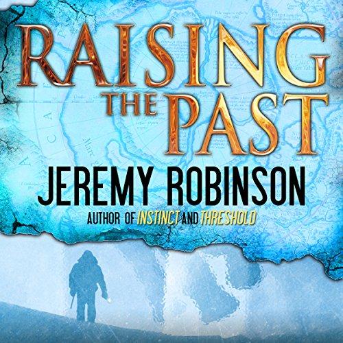 Couverture de Raising the Past